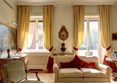 Lussuoso appartamento a Milano